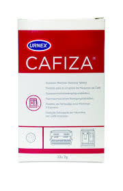 CAFIZA TABLETS 32X2g