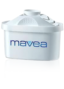 Mavea Maxtra Water Filter for Elemaris