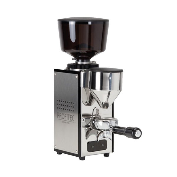 PROFITEC GRINDER WITH TIMER 64 MM