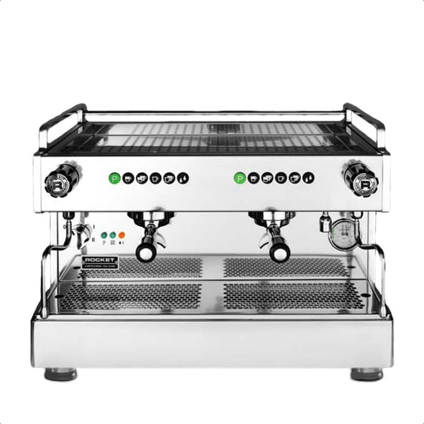 Rocket Boxer Espresso Machine