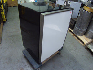 "Ge  24"" Undercounter Refrigerator with 5.4 cu. ft. Capacity"