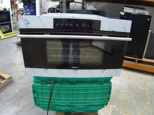 Wolf E Series  CSO30TESTH 30 Inch Steam Oven