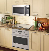 Load image into Gallery viewer, Monogram Advantium® 240 Above-the-Cooktop Speedcooking Oven