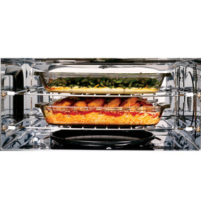 Monogram Advantium® 240 Above-the-Cooktop Speedcooking Oven