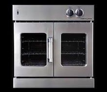 Load image into Gallery viewer, American Range Legacy Series 30 Inch 4.7 cu. ft. Total Capacity Electric Single Wall Oven