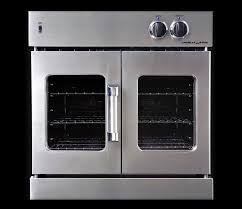 American Range Legacy Series 30 Inch 4.7 cu. ft. Total Capacity Electric Single Wall Oven