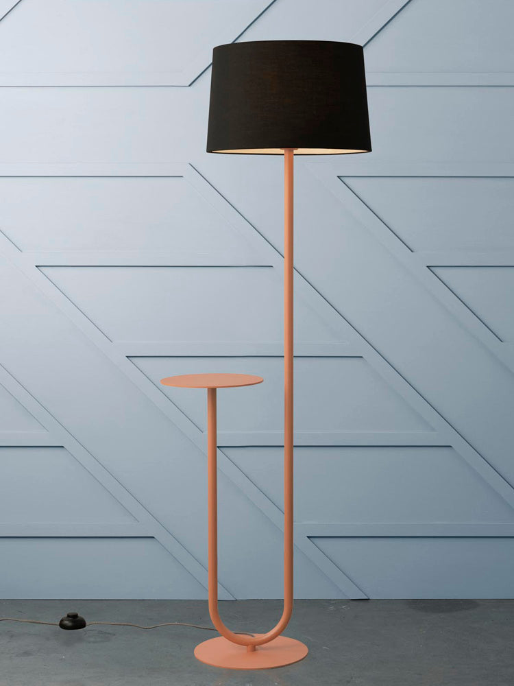 Esta Floor Lamp Orange-Bibilo