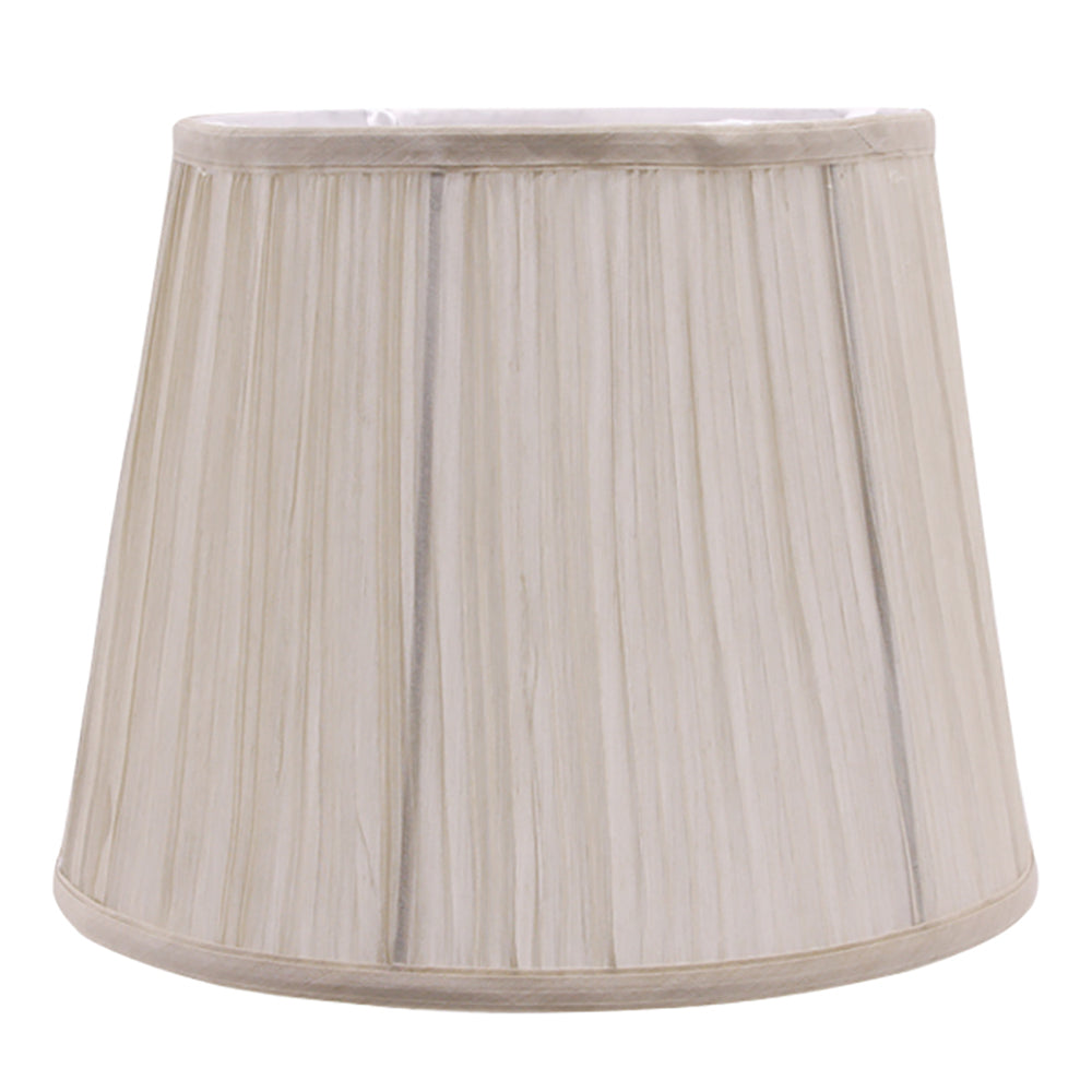 Shade for Table Lamp - Beige-Bibilo