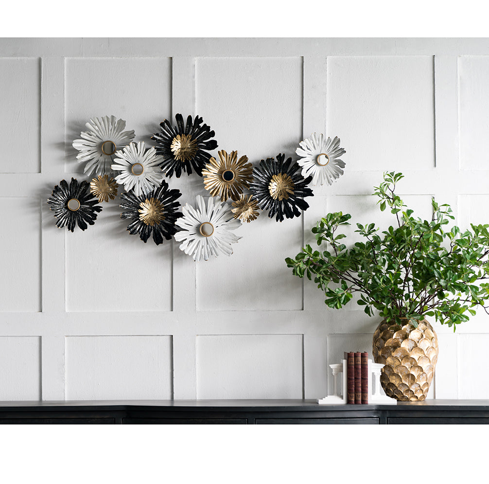 Margherita Clustered Wall Art-Bibilo