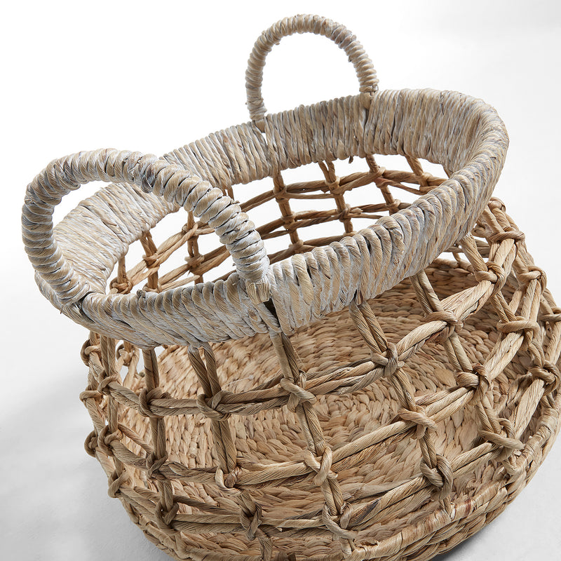 Nest Basket Natural-Bibilo