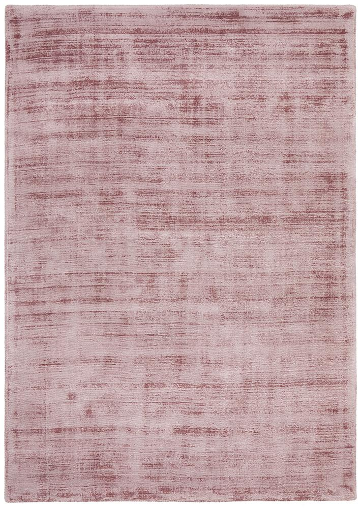 Bliss Rectangle Rug Blush-Bibilo