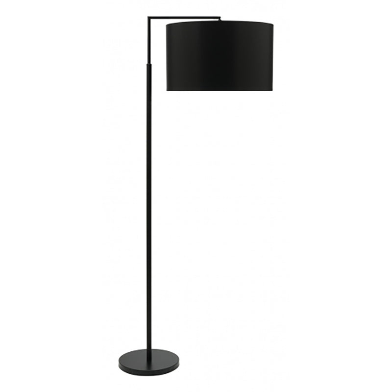 Kardinia Floor Lamp Black-Bibilo
