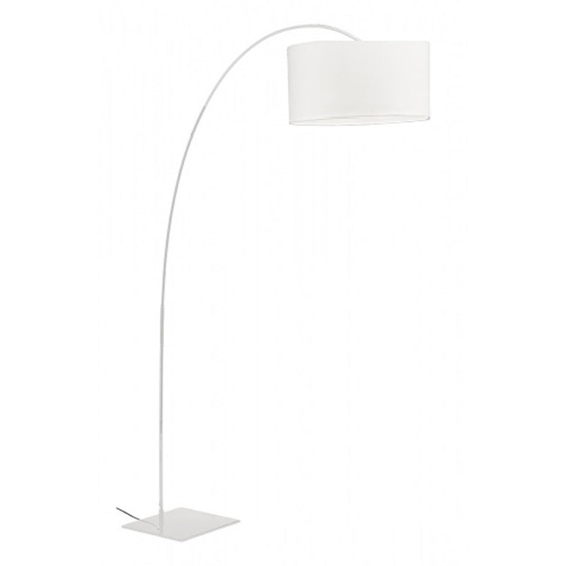 Thurlow Floor Lamp White-Bibilo