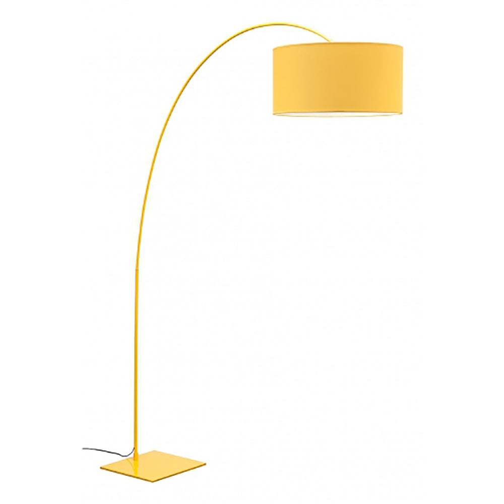 Thurlow Floor Lamp Yellow-Bibilo