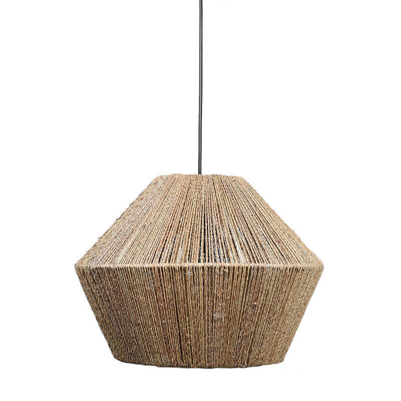 Sands Pendant Natural Twine-Bibilo