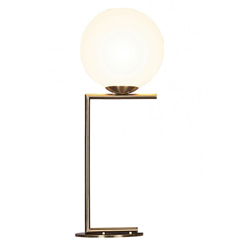 Eris Table Lamp-Bibilo