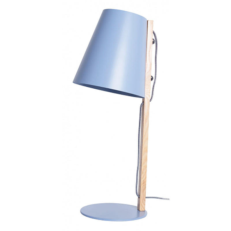 Frolic Desk Lamp Blue-Bibilo