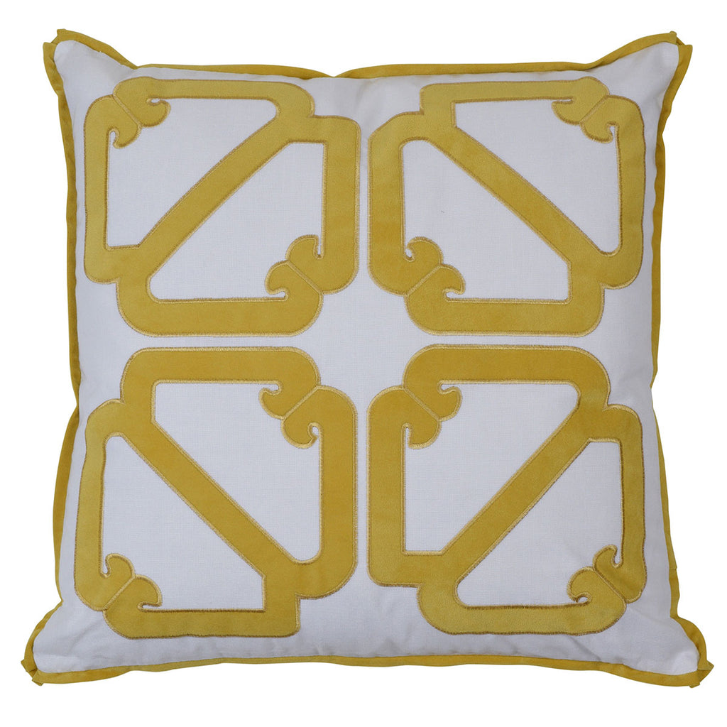 Manly Sunshine 55cm Cushion Cover-Bibilo