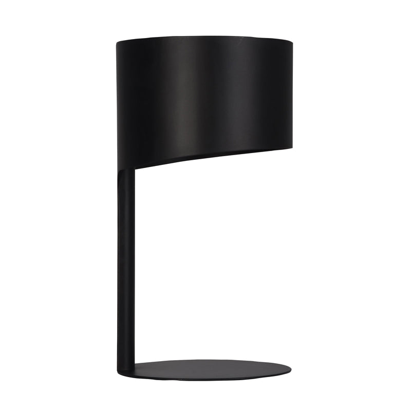 Jordi Desk Lamp Black-Bibilo