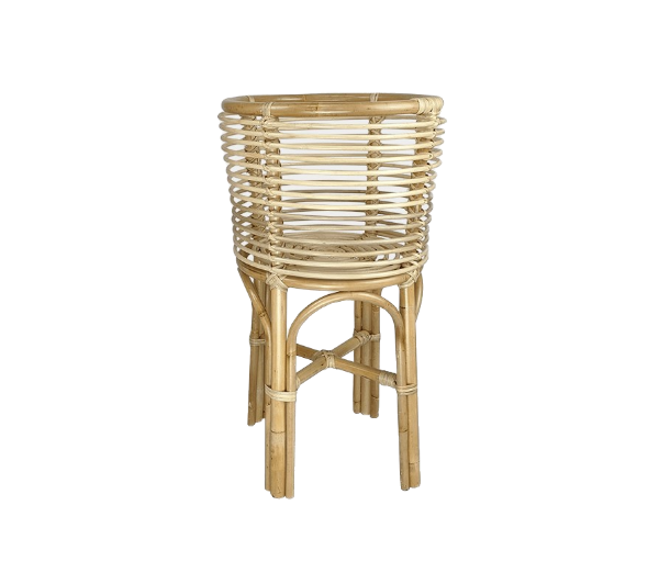 Byron Plant Stand Small Natural-Bibilo