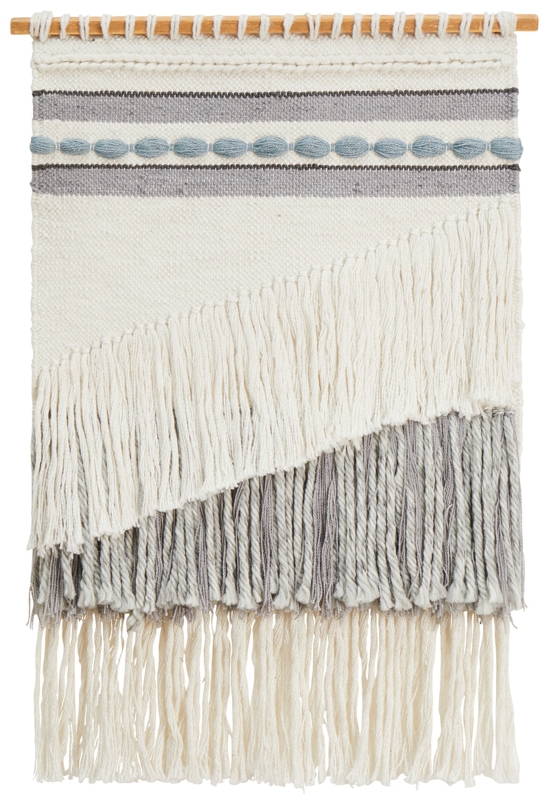 Harmony 430 Grey Wall Hanging-Bibilo