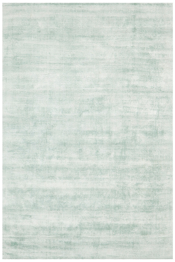 Twilight Sky Blue Rug-Bibilo