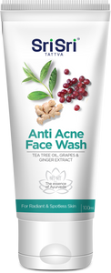 Anti Acne FaceWash