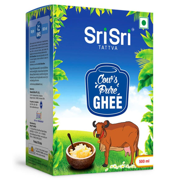 Pure Cows Ghee