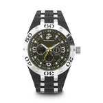 Men's U.S. Marine Corps 37100010 C23 Analog-Digital Display Quartz Multi-function Watch