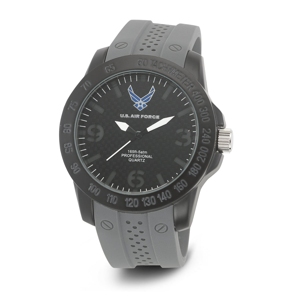 Men's U.S. Air Force F3/1005 C26 Stealth Analog Display Watch