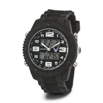 Men's U.S. Air Force 37300005 C27 Analog-Digital Display Quartz Multi-function Watch