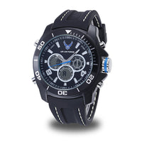 U.S. Air Force C29 | Analog-Digital Display Quartz Multi-function Watch