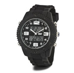 Men's U.S. Navy 37400002 C27 Analog-Digital Display Quartz Multi-function Watch