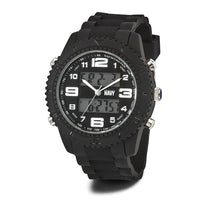 U.S. Navy C27 | Analog-Digital Display Quartz Multi-function Watch