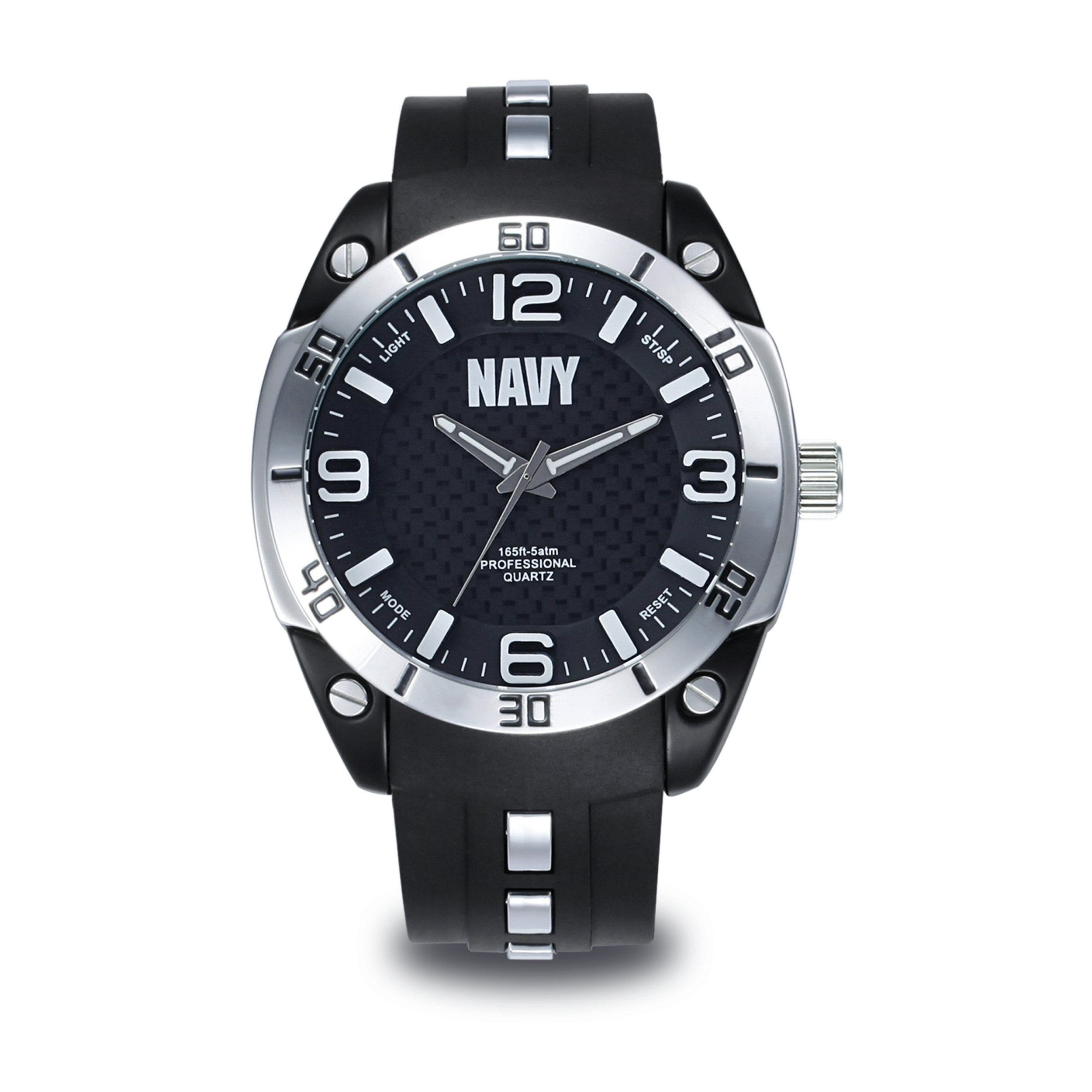 Men's U.S. Navy 37400010 C36 Analog Display Quartz Watch