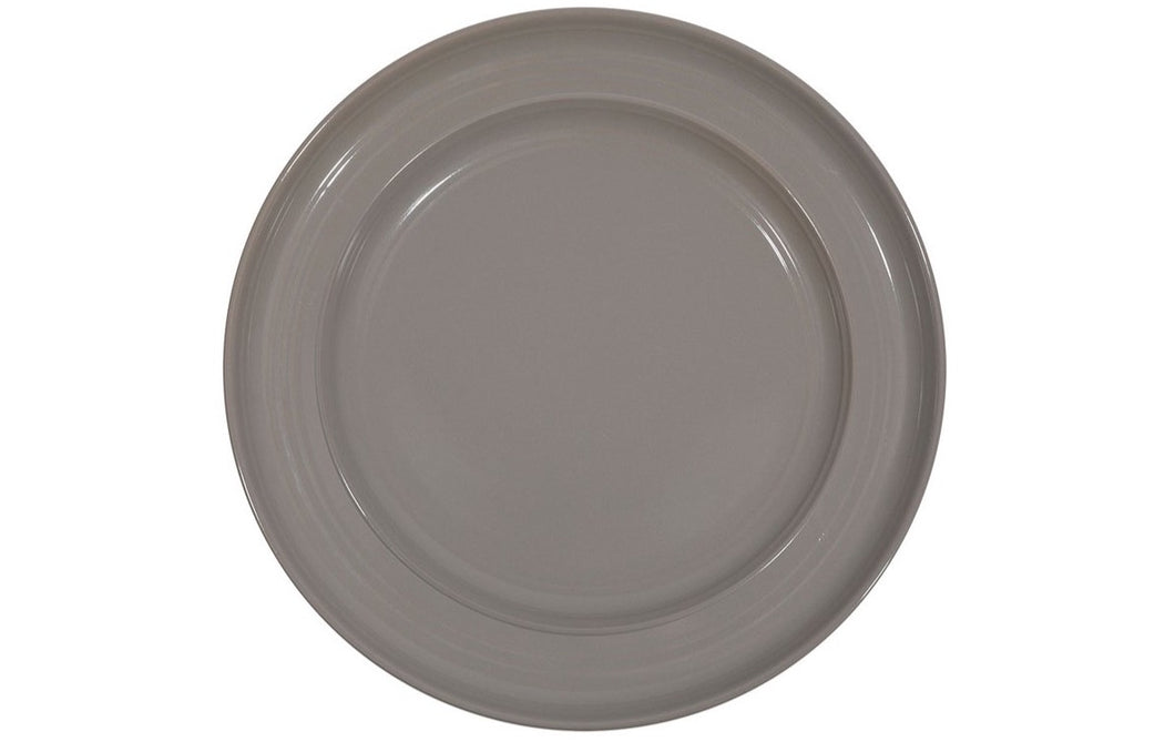 Grey Plate
