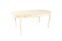 Louis Ivory Table