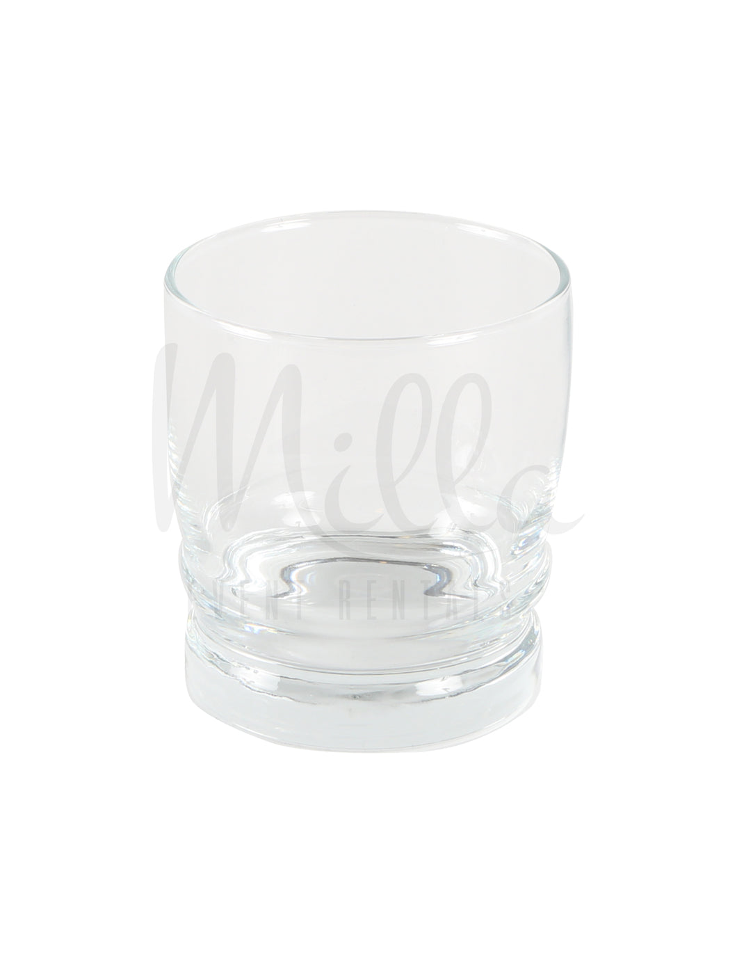 Low Ball Glass