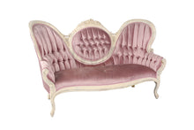 Rose Louis Sofa