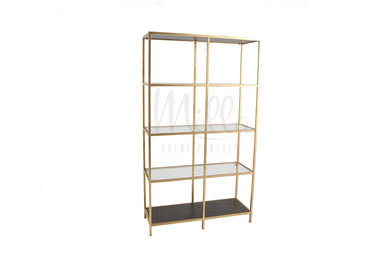 Gold Shelf