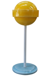 Yellow Lolipop