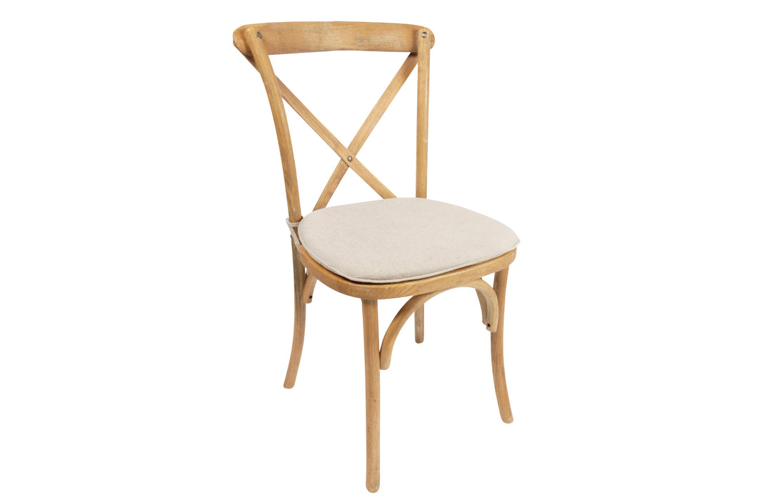 Vineyard Natural Chair