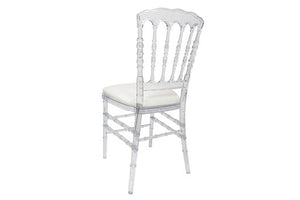 Napoleon Clear Chair