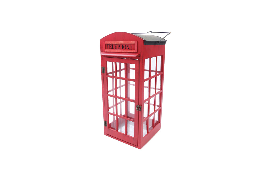 TableTop Telephone Booth