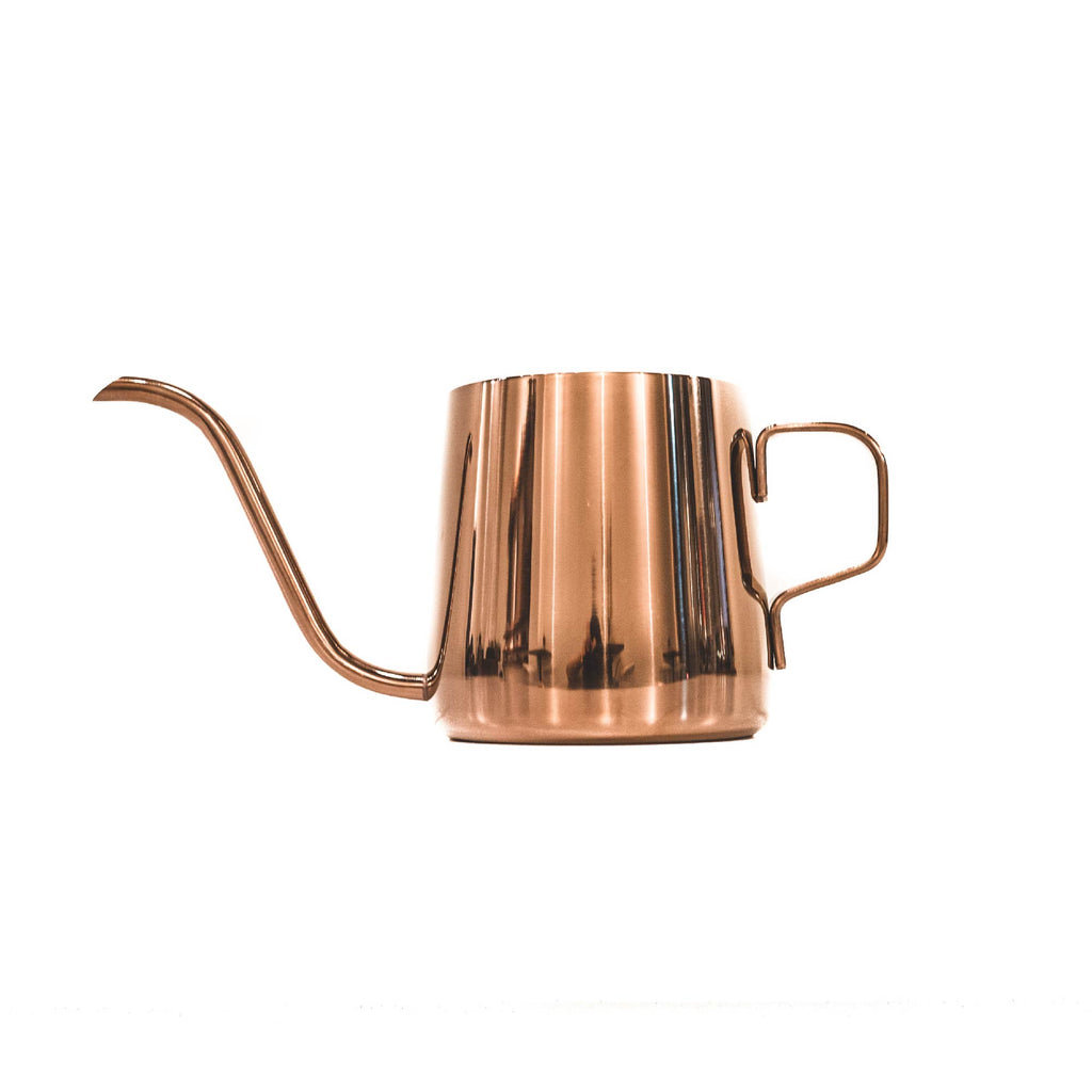 200ml Kettle Copper
