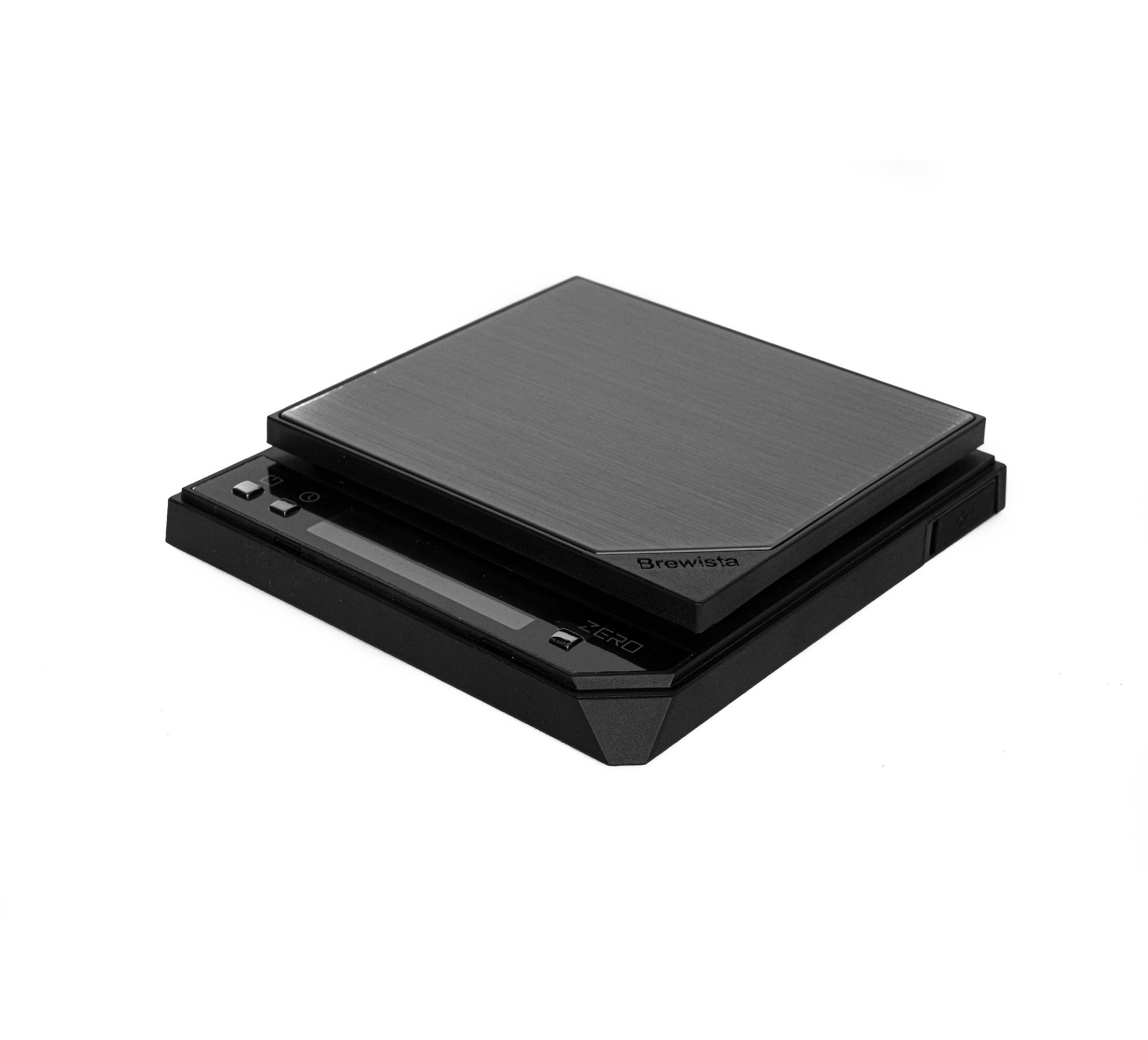 Brewista Weighing Scale Black