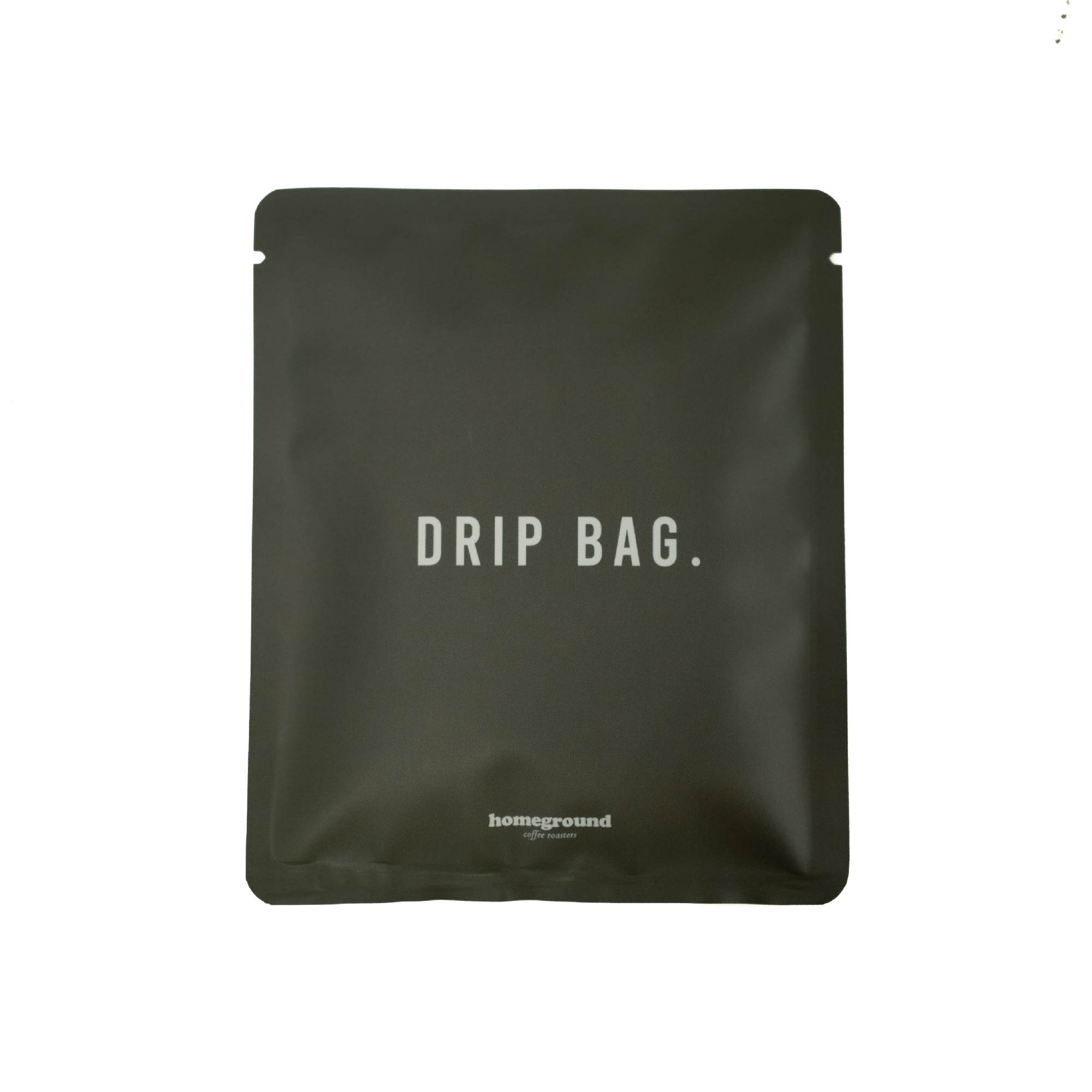 Homeground Drip Bags