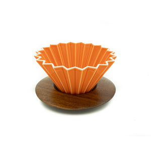 ORIGAMI Dripper Orange