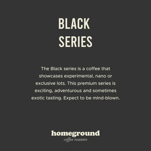 Monthly Homeground Coffee Subscription - Filter (Shipping included)