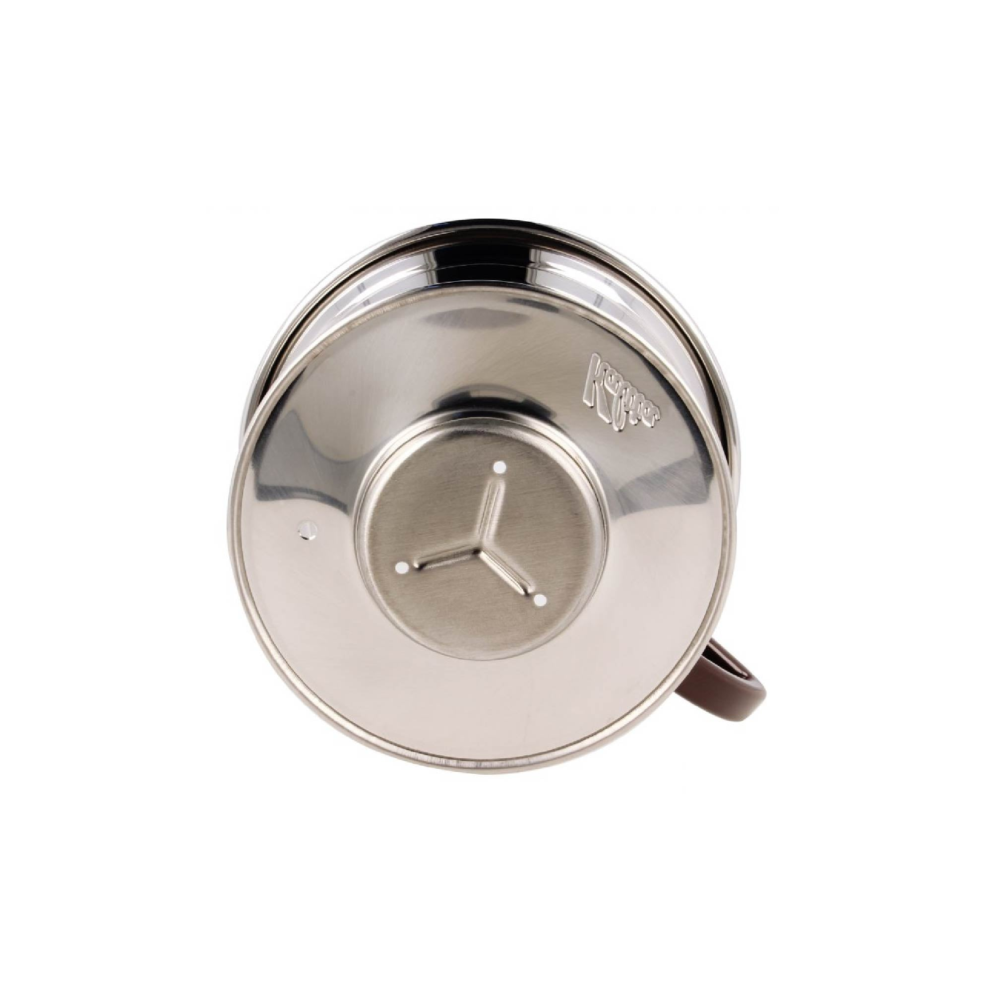 Stainless Steel Wave Dripper